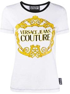 T-shirtVersace Jeans Couture